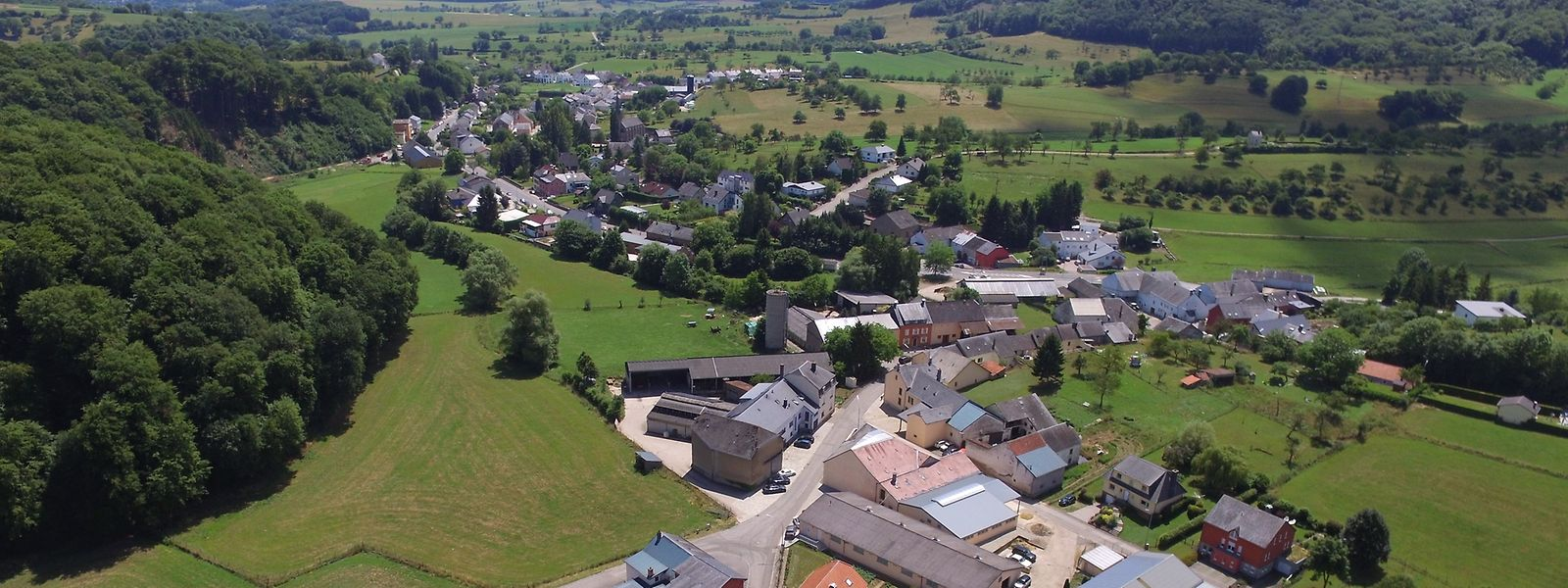 Dicke Luft im Trintingertal: In der Gemeinde sind zwei Schöffenposten neu zu besetzen.