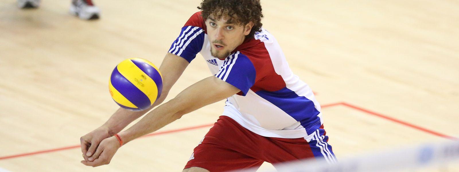Kamil Rychlickis Traum vom Champions-League-Viertelfinale ist vorbei.