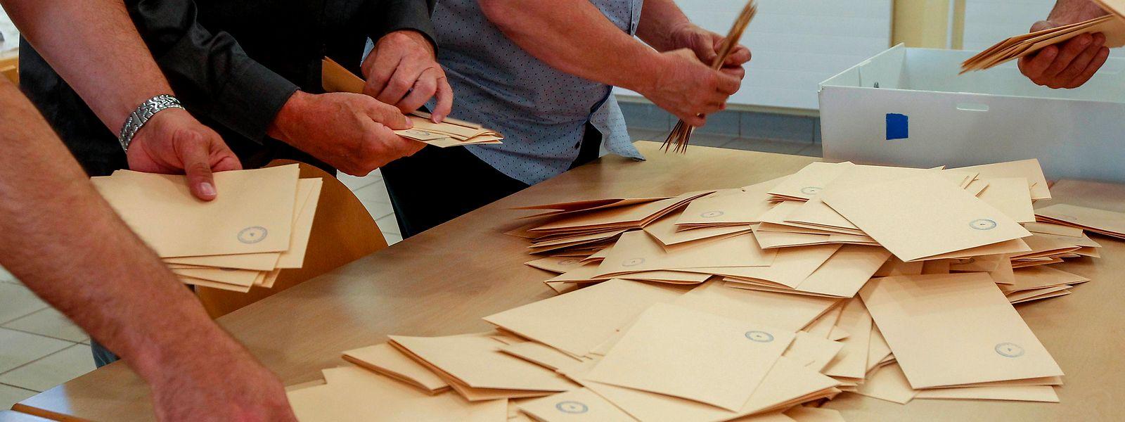 Die Asti kritisiert, dass EU-Ausländer erst fünf Jahre in Luxemburg gelebt haben müssen, bevor sie zu Gemeindewahlen zugelassen werden.