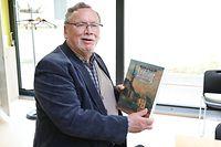 Gespräch mit Raymond Kaufmann über Geschichte von Leudelingen
