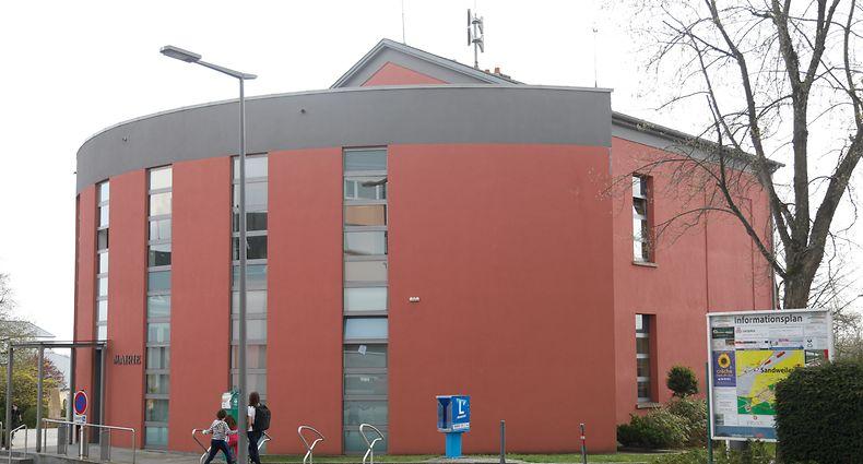 Referendum Abriss Gemeindehaus, Rathaus, mairie, Foto: Luxemburger Wort/Anouk Antony