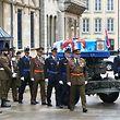 Lokales,Staatsbegräbnis, Grossherzog Jean.,funéraille,Grand-Duc Jean,Kathedrale.Foto: Gerry Huberty/Luxemburger Wort