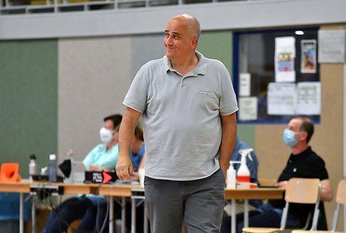 Trainer Lautié verlässt Basket Esch