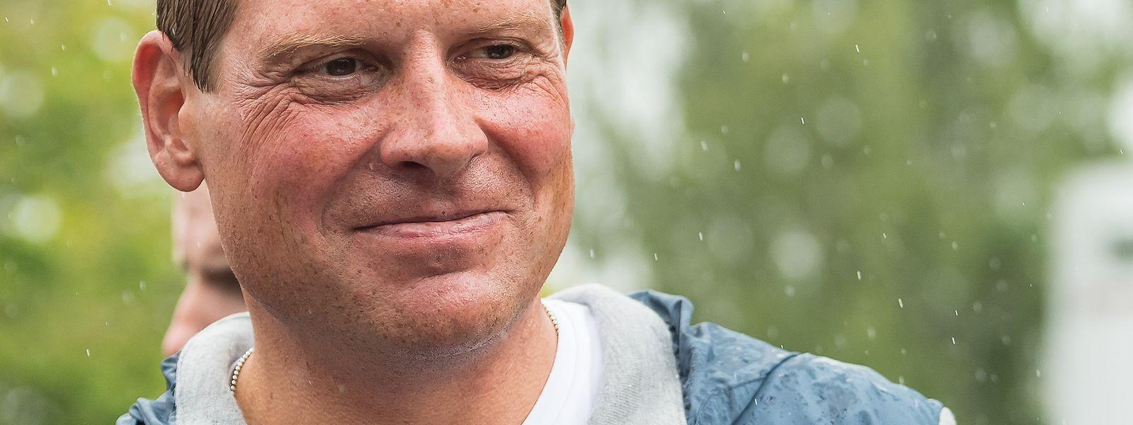 In Hamburg wird zunächst nicht mehr gegen den ehemaligen Radprofi Jan Ullrich ermittelt.