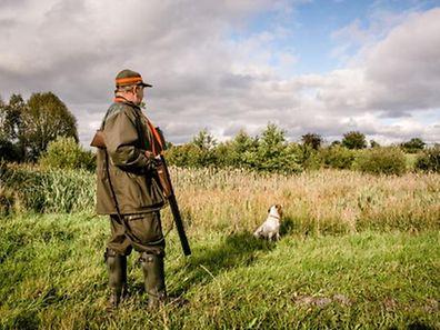 Für die Jagd gelten strikte Regeln.
