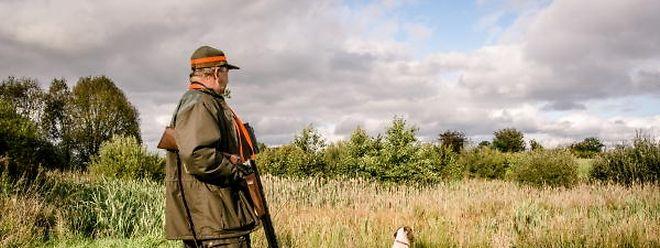 Waffenexperte Gaston Freylinger: Eine verirrte Kugel kann gefährlich bleiben.