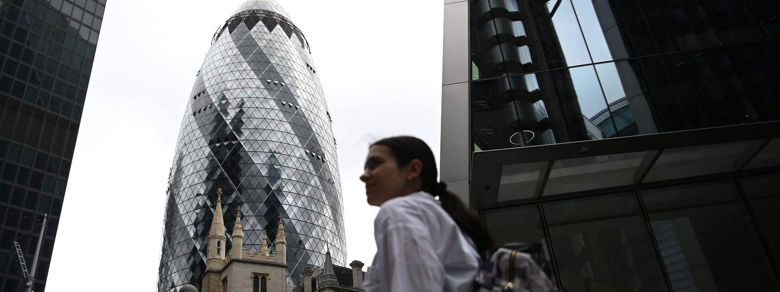 Experten zufolge könnte die Arbeitslosigkeit in Großbritannien bis zum Jahresende auf 10 Prozent steigen.