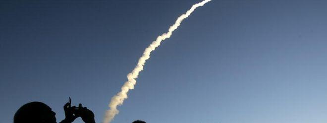 L'explosion d'une Delta II quinze secondes après son décollage avait coûté quelques millions aux assureurs
