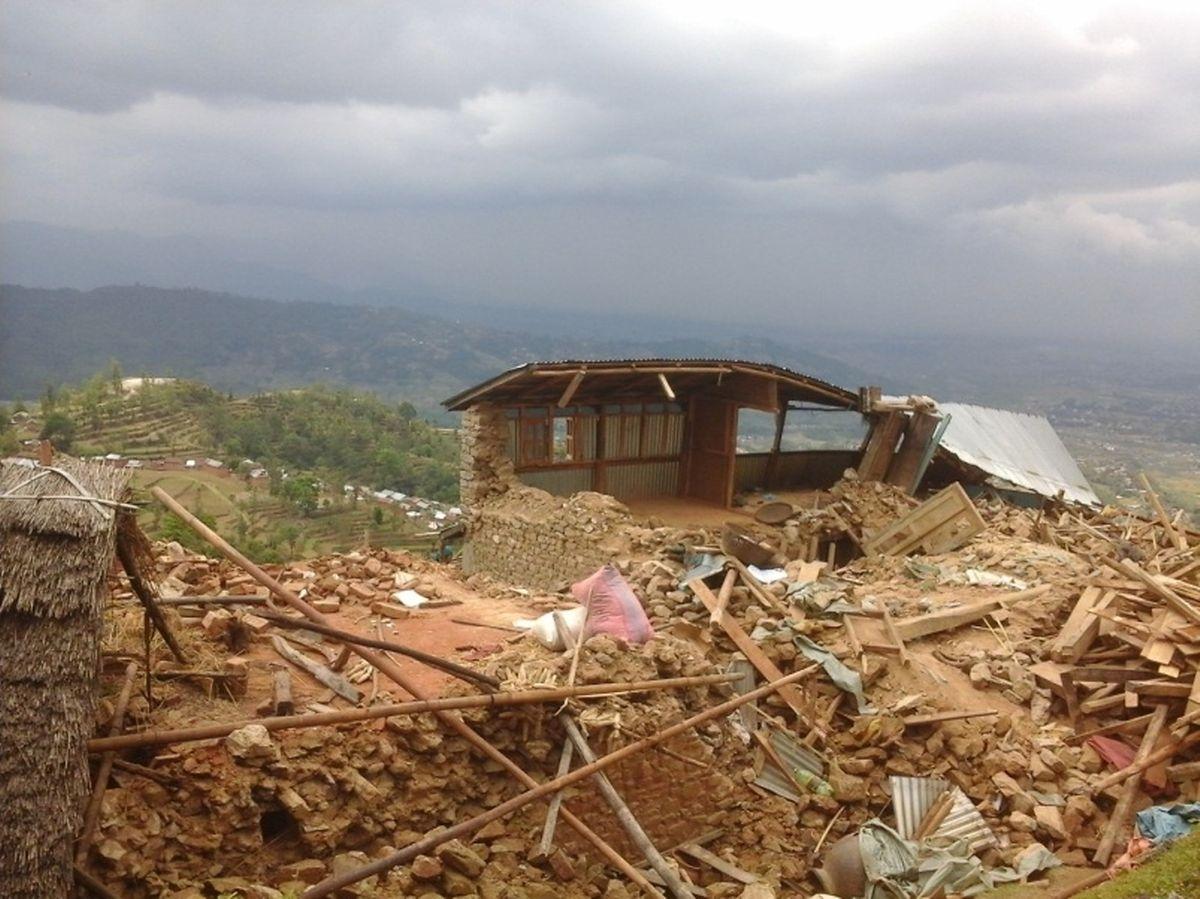 Bei dem Erdbeben im Frühjahr 2015 kamen 7500 Menschen ums Leben. Rund 15000 wurden verletzt.