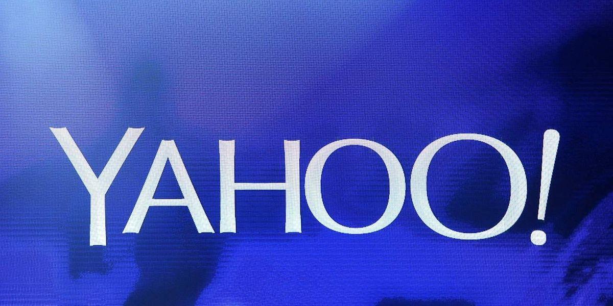 """Yahoo vermutet hinter dem Hack einen """"Angreifer mit staatlichem Hintergrund""""."""