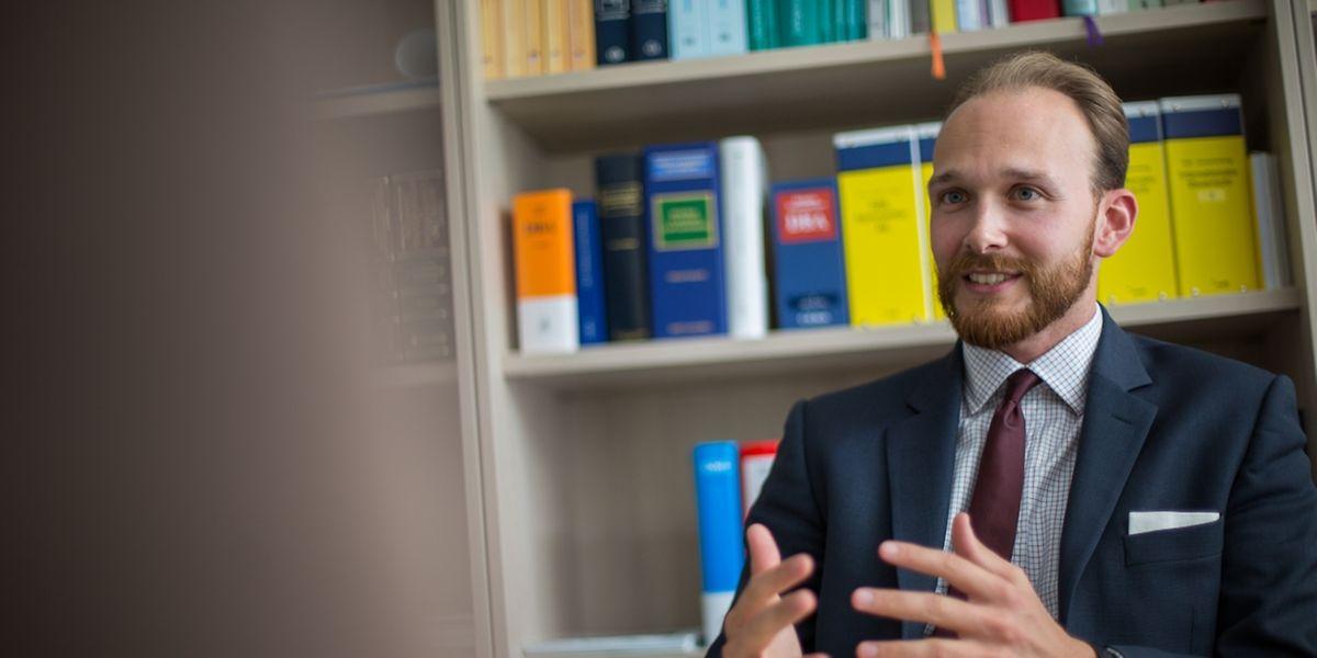 Werner Haslehner ist Professor für europäisches und internationales Steuerrecht an der Universität Luxemburg.