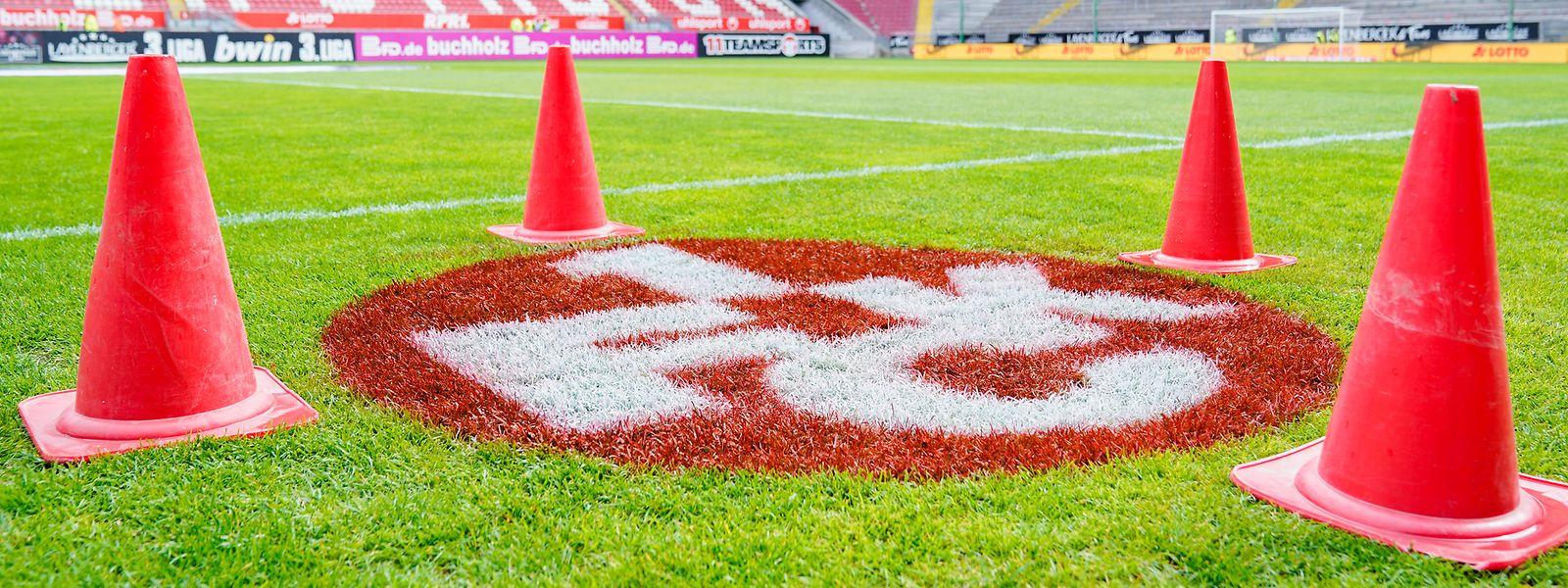 Le FCK évoluera bien en troisième ligue allemande la saison prochaine.