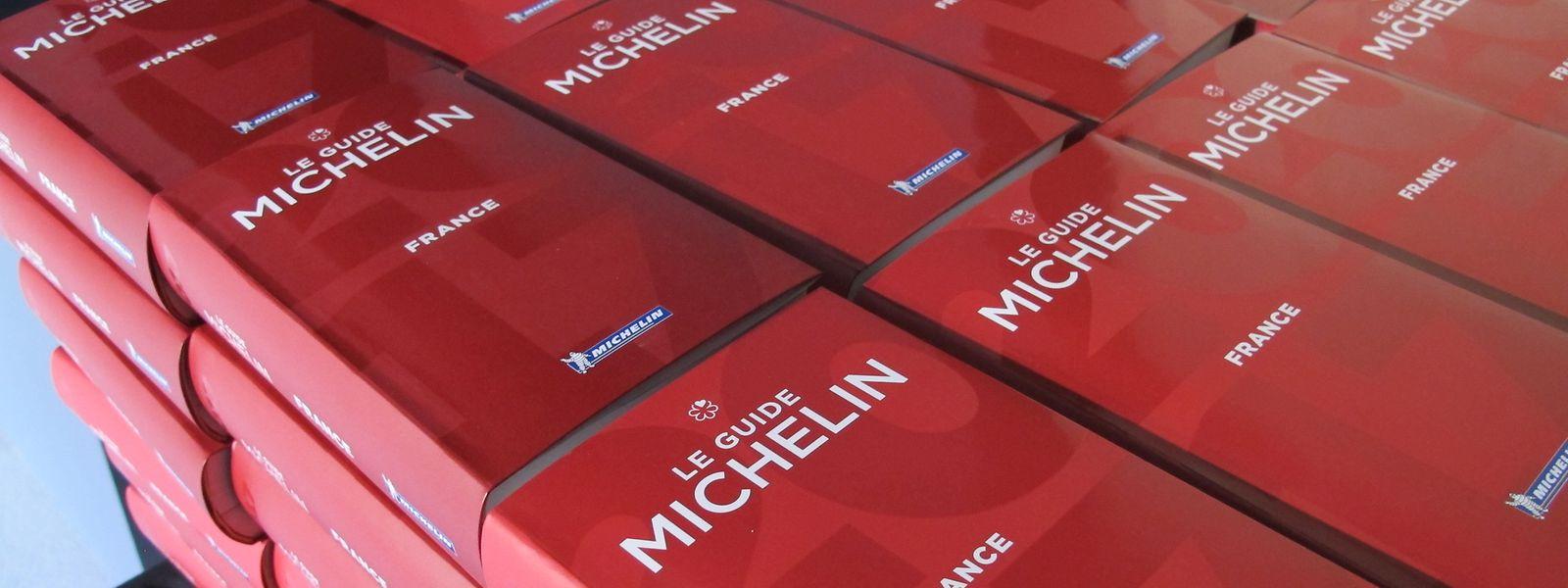 Ungeachtet der Corona-Krise wird der Gastronomieführer Guide Michelin am Montag in Paris mitteilen, welche französischen Spitzenrestaurants sich mit einem, zwei oder drei Sternen schmücken können.