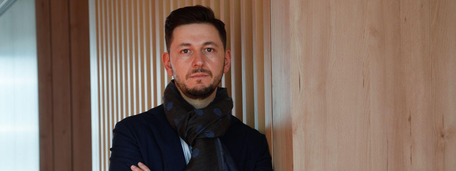 L'entrée effective du parquet européen n'interviendra qu'après la désignation d'au moins un procureur délégué par chaque Etat membre participant, indique Gabriel Seixas, procureur européen luxembourgeois.
