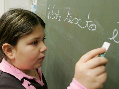As aulas dos cursos integrados poderão ainda continuar no próximo ano letivo em Esch