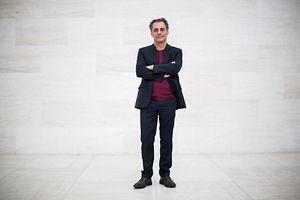 Itv Enrico Lunghi (10e anniv Mudam), Foto Lex Kleren