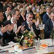 Volkspartei CSV: Rund 700 Mitglieder wohnten dem Kongress Ende Januar bei.