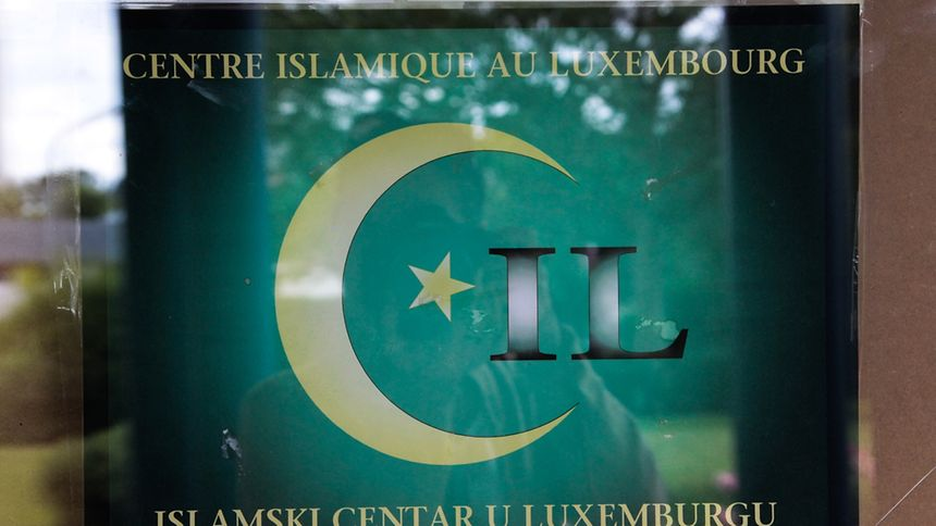 """La surface commerciale de 113 mètres carrés, située au rez-de-chaussée de l'immeuble d'habitation a été acquis en 2015 par l'""""ASBL centre Islamique"""" de Luxembourg. Mais à l'époque, aucun projet de salle de prière n'était prévu."""