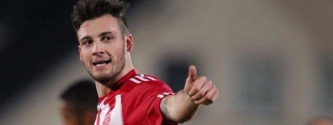 Stefano Bensi hat Fola zum Meistertitel geführt.