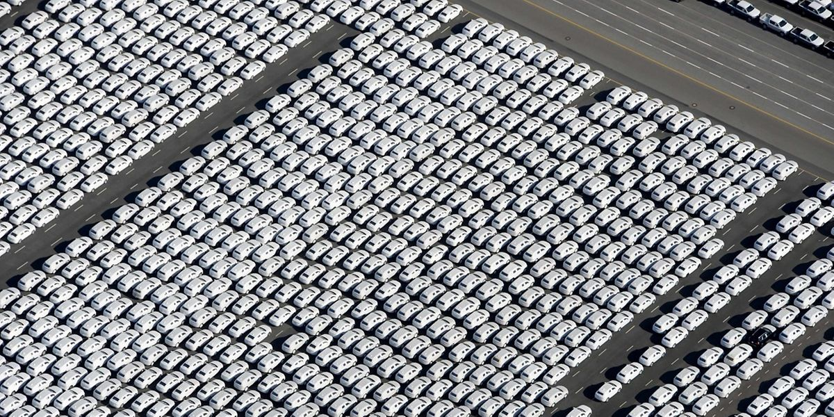 Durch die Abgas-Affäre schlitterte Volkswagen in eine tiefe Krise.