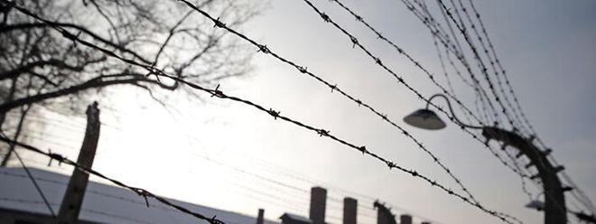 Rund 1,1 Millionen Menschen wurden in Auschwitz ermordet.