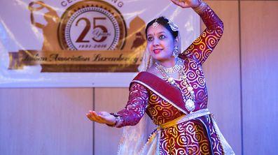 Holi Indian festival Mamer