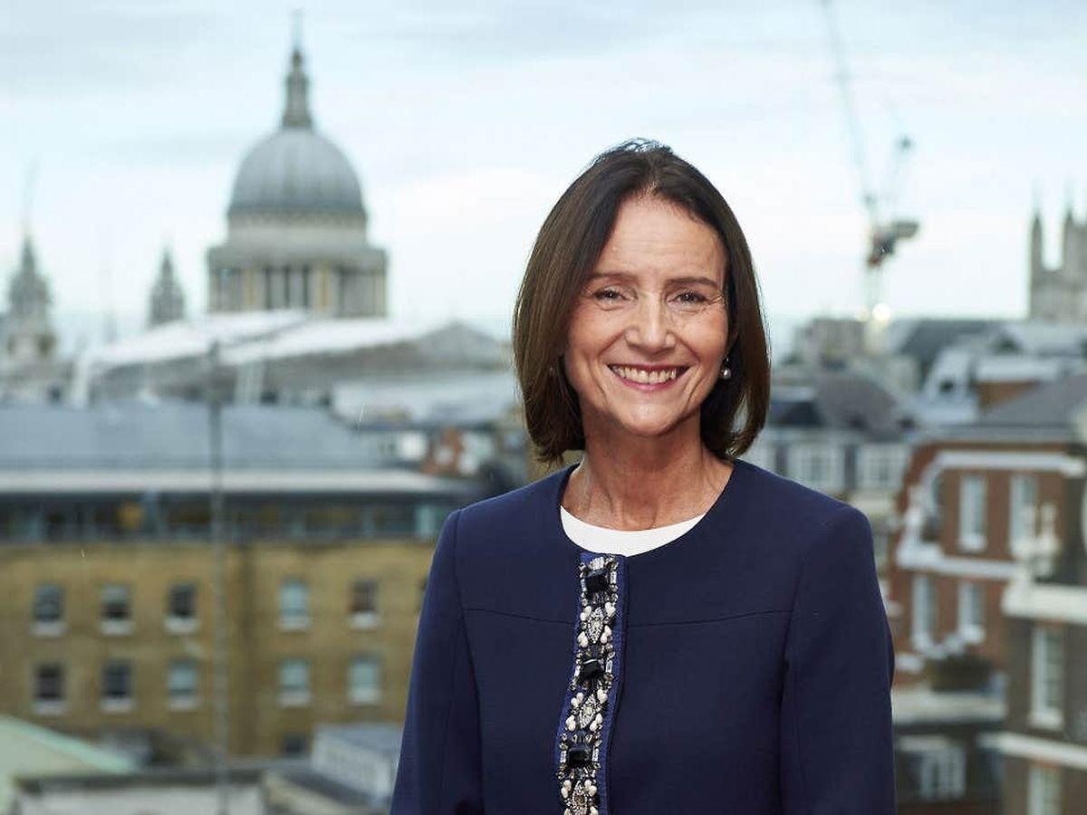 Carolyn Fairbairn la patronne des patrons britanniques