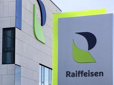 02.10.13 CdP Banque Raiffeisen,. Foto:Gerry Huberty