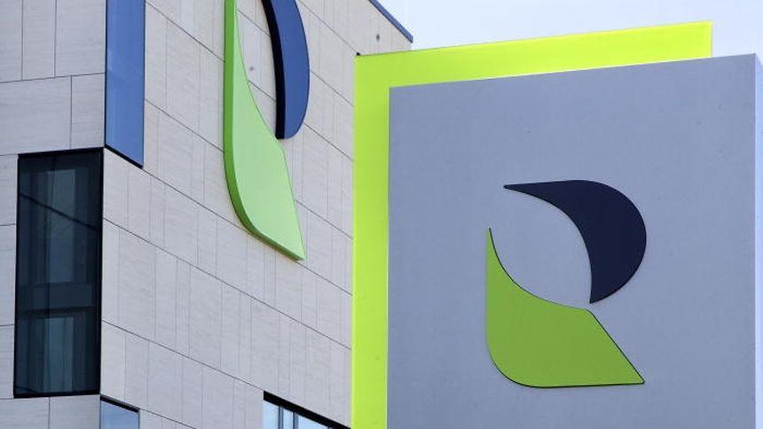 Zur Zeit gibt es 41 Raiffeisen-Filialen in Luxemburg.