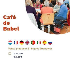 Café de Babel