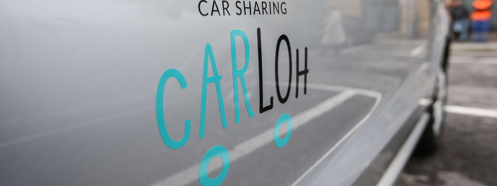 Place de Nancy d'abord mais sur six autres sites dans les jours à venir, Carloh étend son offre dans la capitale.