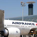 Coronavírus. Air France e KLM suspendem voos para a China até março