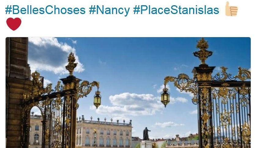 Die schönen Seiten Frankreichs und des Lebens wollen Twitter-Nutzer nach dem Attentat von Paris zeigen.