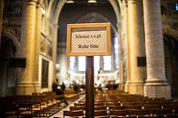 Im Bistum hofft man, dass nach drei turbulenten Jahren endlich wieder Ruhe einkehrt.