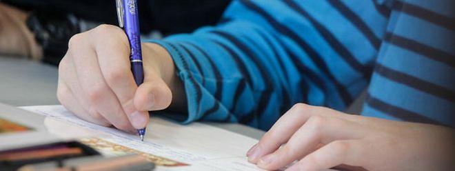 Kinder sollen künftig früher mit der französischen Sprache in Kontakt kommen.