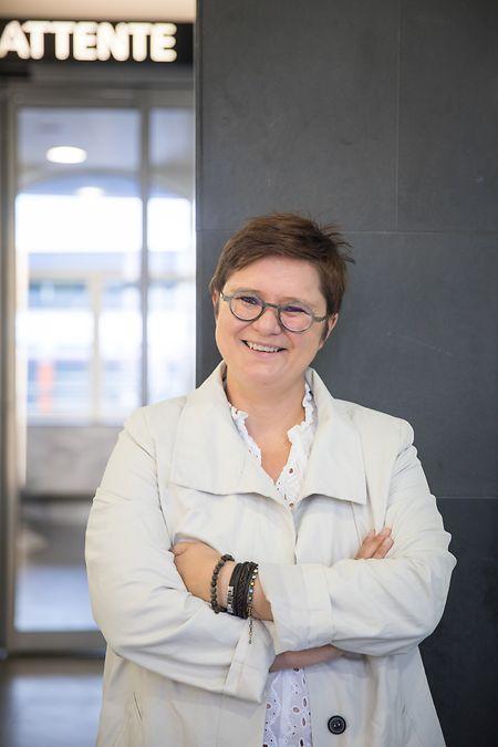 Homeoffice sei in einem Betrieb mit derart vielen Berufsprofilen nur eine von vielen Antworten auf die Digitalisierung, so Mylène Bianchy.