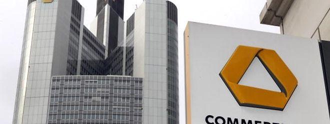 Die Kölner Staatsanwaltschaft stellt die Ermittlungen gegen die Commerzbank ein.