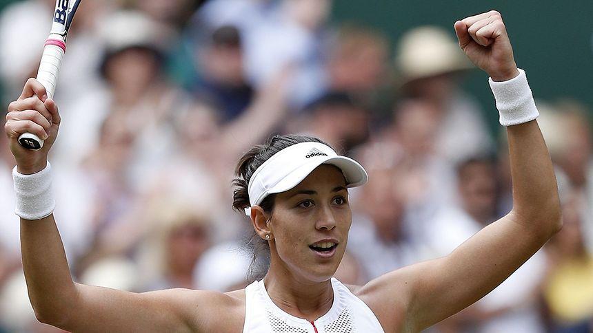 Venus Williams erreicht ihr neuntes Wimbledon-Finale