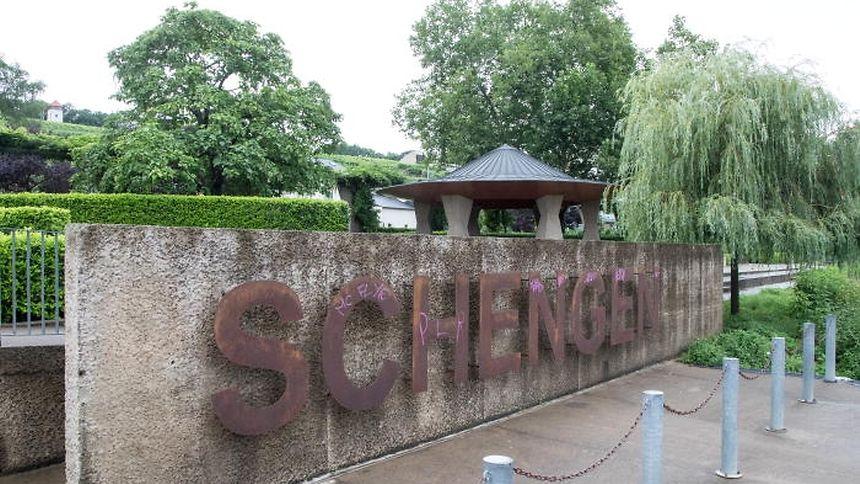 Die Ortschaft Schengen wurde von einem Komitee von unabhängigen Experten für das Europäische Kulturerbesiegel ausgewählt.