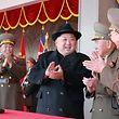 Annäherung während olympischen Spielen: Kim Jong Un lädt südkoreanischen Präsidenten ein.