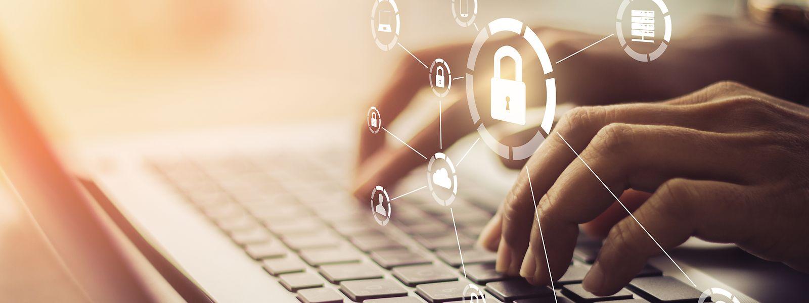 Méfiance dans les familles: à l'heure où plus de personnes ont accès à l'ordinateur, le risque de phishing croît.