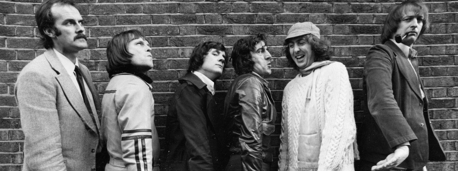 """""""The Life of Brian"""" der Komikertruppe Monty Python löste 1979 einen regelrechten analogen Shitstorm aus."""