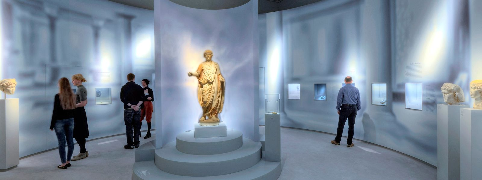 Nero: Antiker Popstar