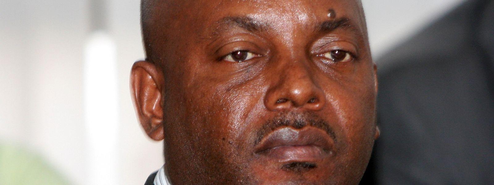 Carlos Semedo é o primeiro embaixador de Cabo Verde residente no Luxemburgo