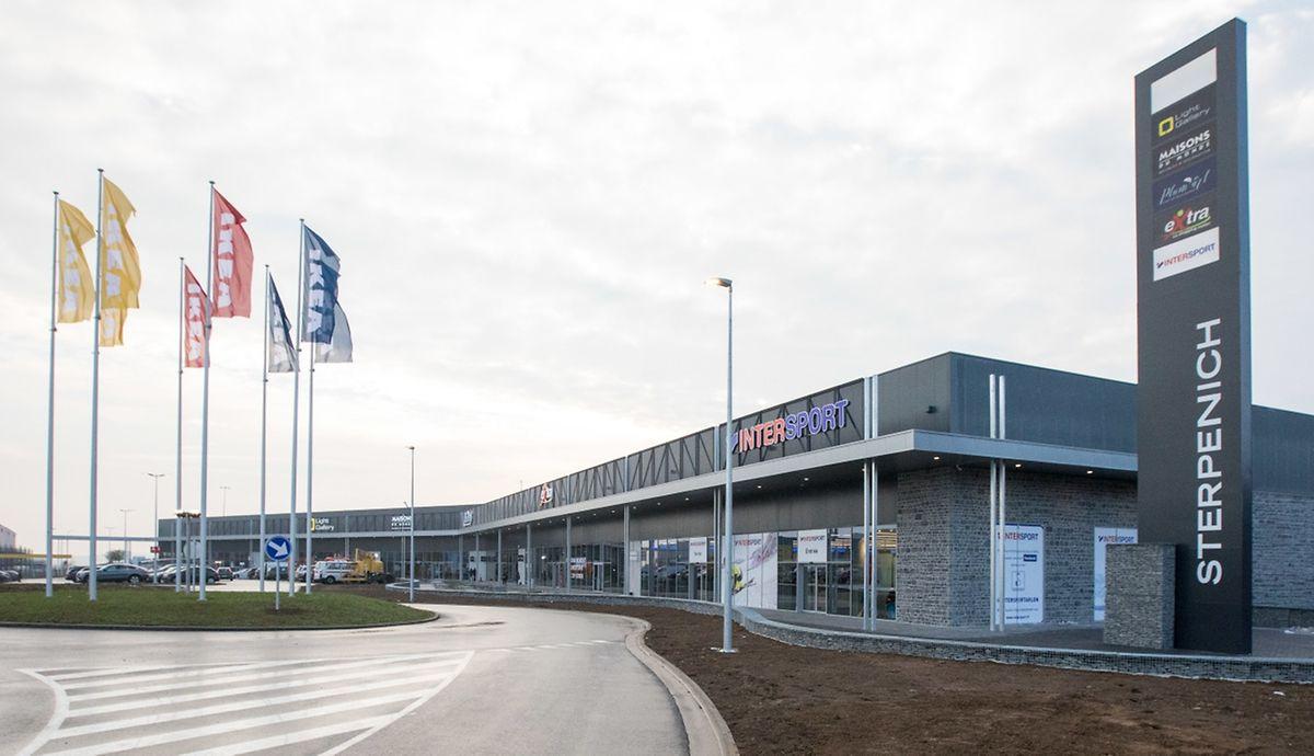 Ikea Belgique Torpille Linauguration à Arlon