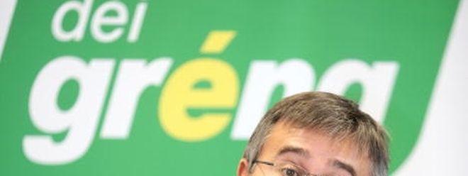Félix Braz: Die LSAP vergisst, dass sie 25 der letzten 30 Jahre in der Regierungsverantwortung war.