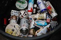 Viele Details des Abfallgesetzes sollen in großherzoglichen Reglements definiert werden. Das Syvicol besteht darauf, eng in die Ausarbeitung der Reglements eingebunden zu werden.