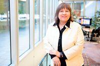 Corinne Lamesch est très attachée à la finance durable, un domaine en constante évolution