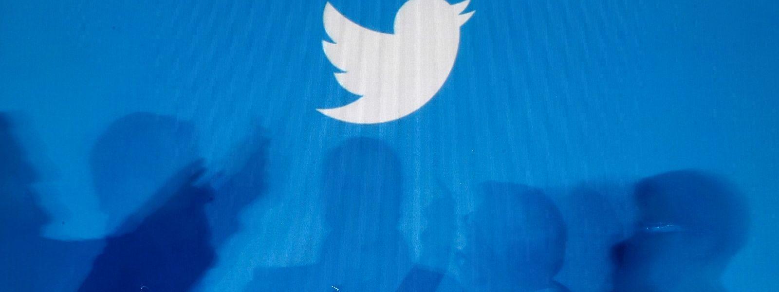Twitter entschuldigt sich bei den Nutzern.