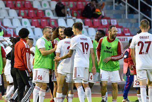 UEFA gönnt Fola keine Pause